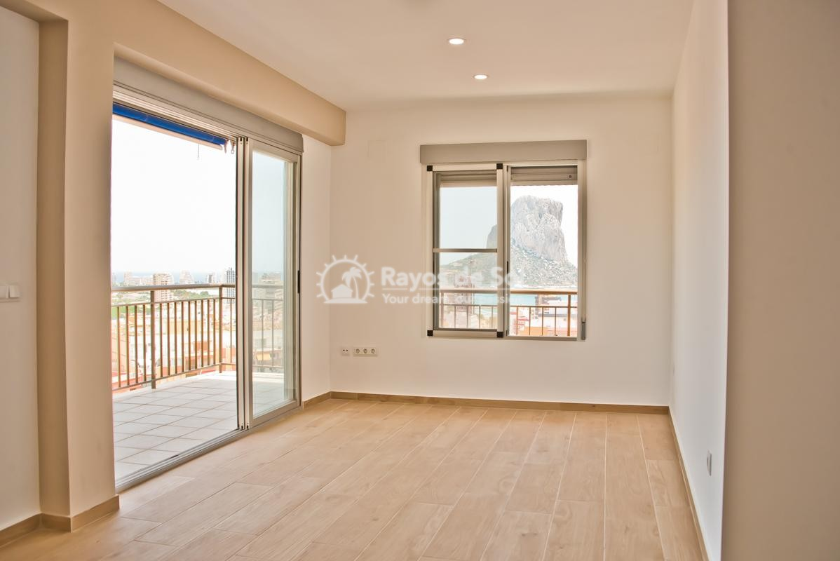 Apartment  in Calpe, Costa Blanca North (3040) - 14