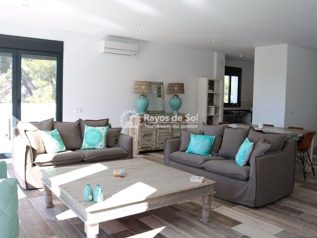 Villa  in Moraira, Costa Blanca (3044) - 6