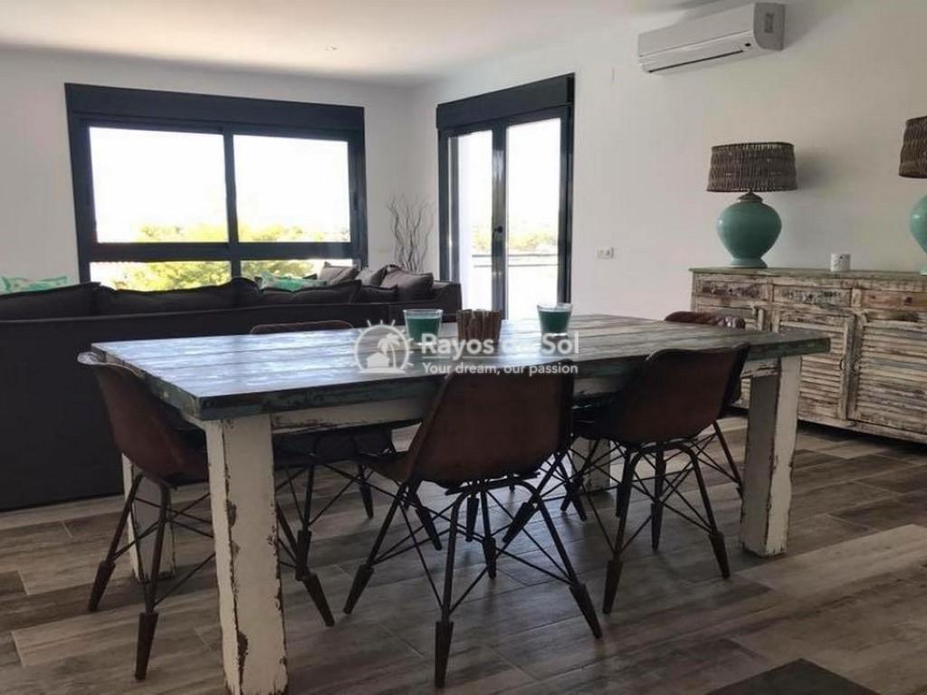 Villa  in Moraira, Costa Blanca (3044) - 8