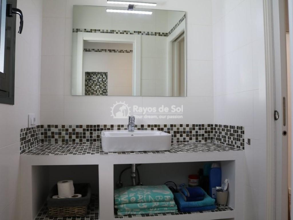 Villa  in Moraira, Costa Blanca (3044) - 11