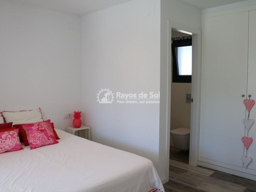 Villa  in Moraira, Costa Blanca (3044) - 12