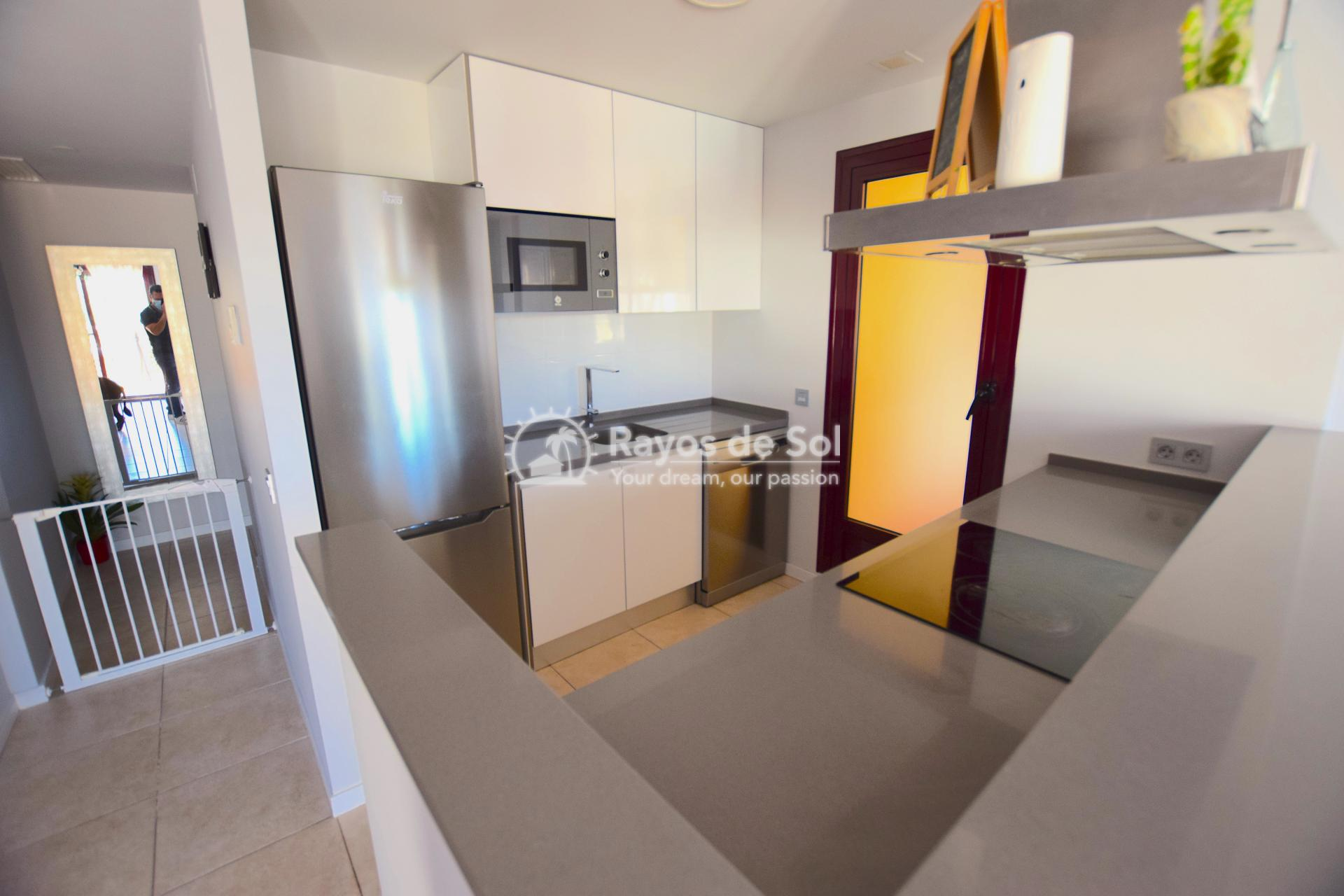 Penthouse with stunning views  in Los Alcazares, Costa Cálida (LARE0003) - 6