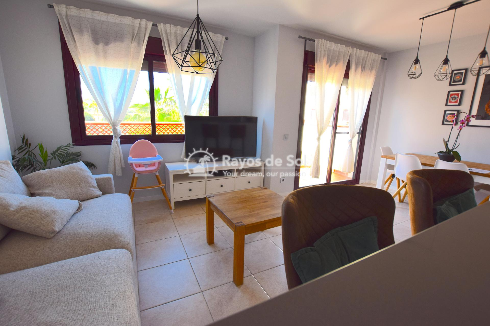 Penthouse with stunning views  in Los Alcazares, Costa Cálida (LARE0003) - 5