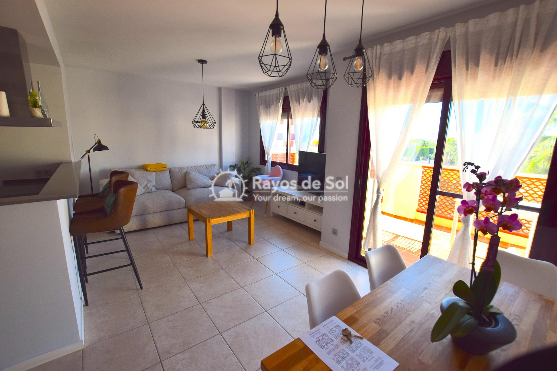 Penthouse with stunning views  in Los Alcazares, Costa Cálida (LARE0003) - 3