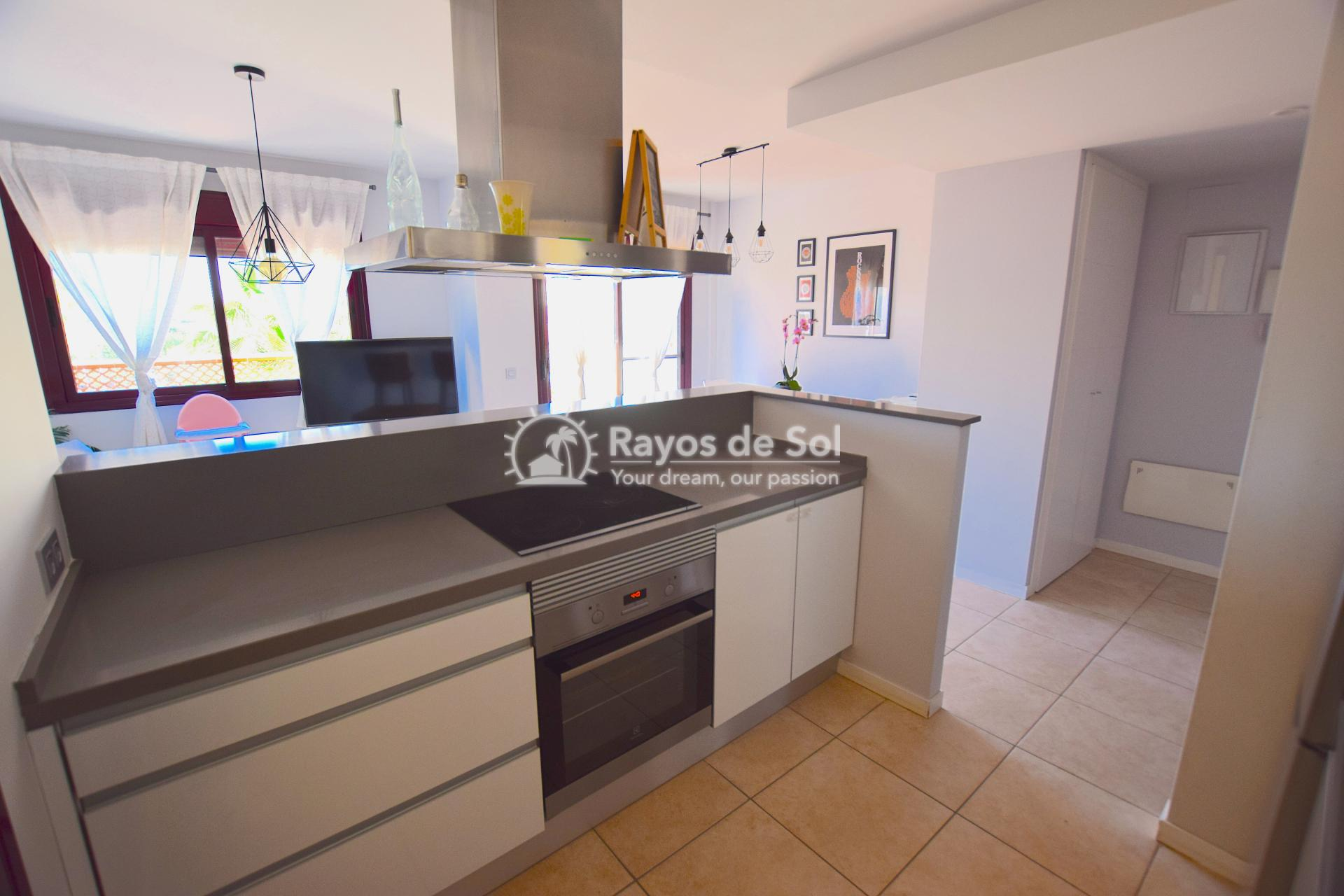 Penthouse with stunning views  in Los Alcazares, Costa Cálida (LARE0003) - 8
