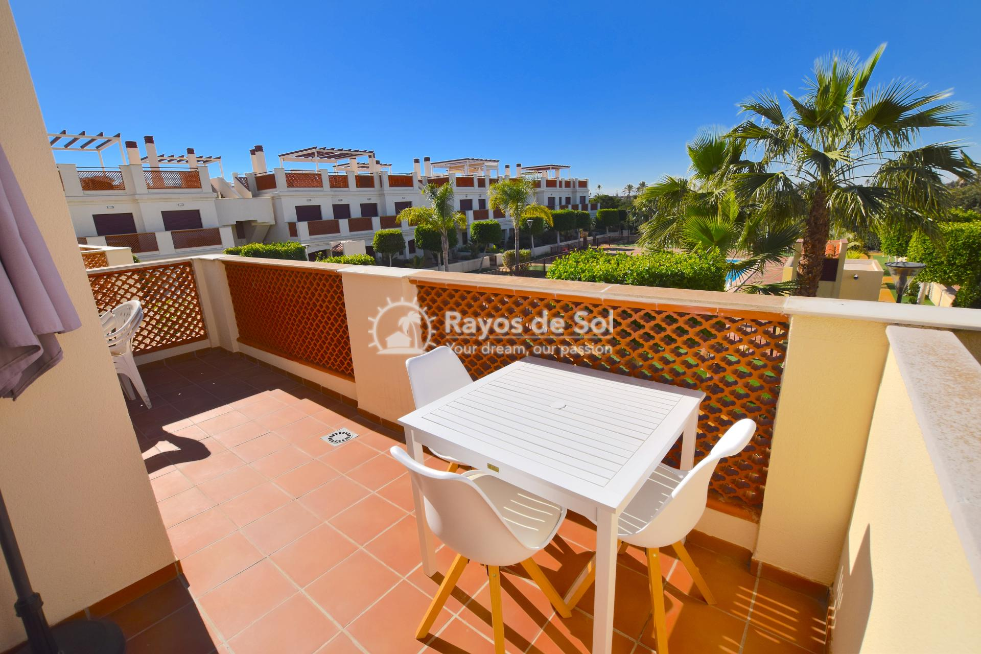 Penthouse with stunning views  in Los Alcazares, Costa Cálida (LARE0003) - 9