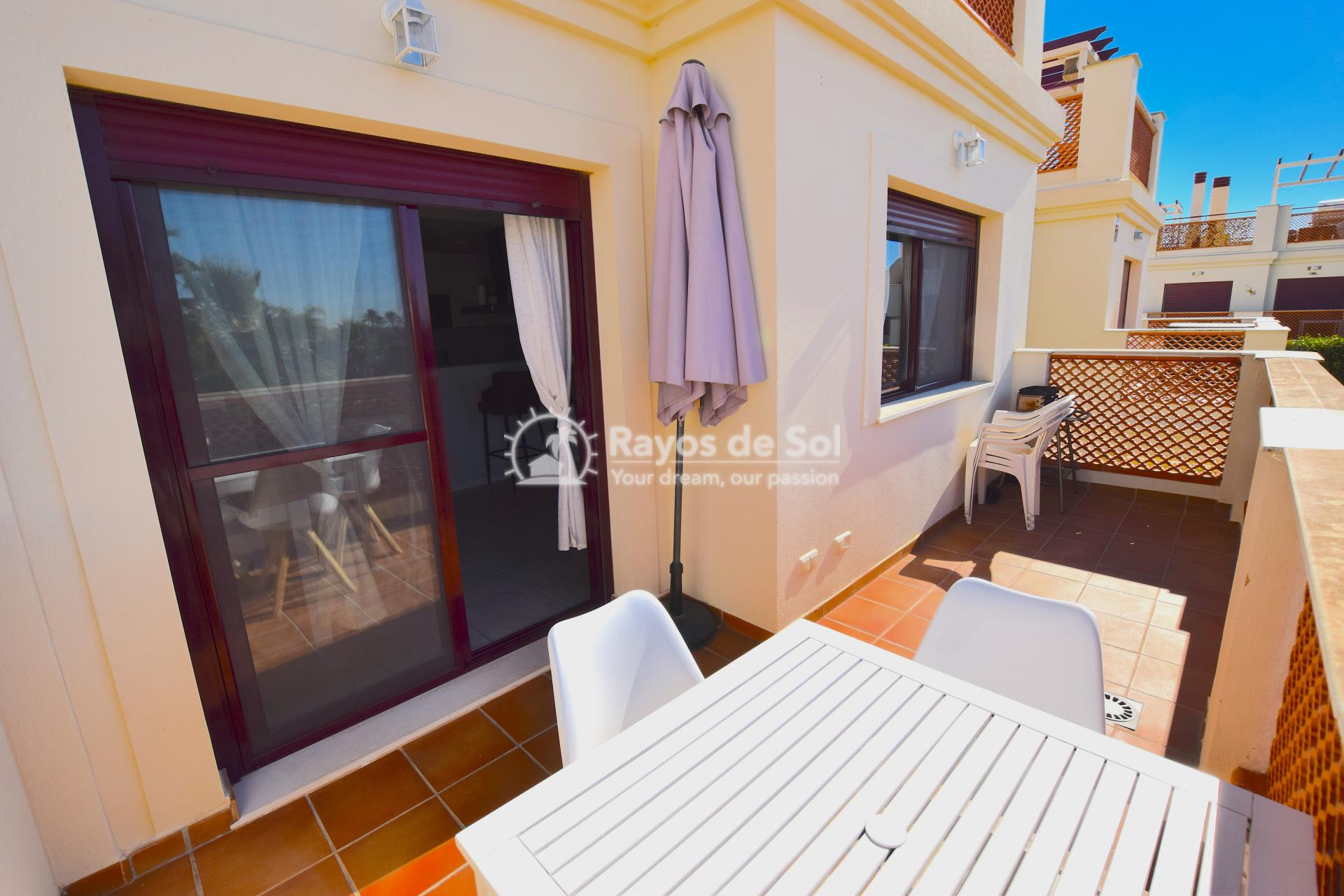 Penthouse with stunning views  in Los Alcazares, Costa Cálida (LARE0003) - 10