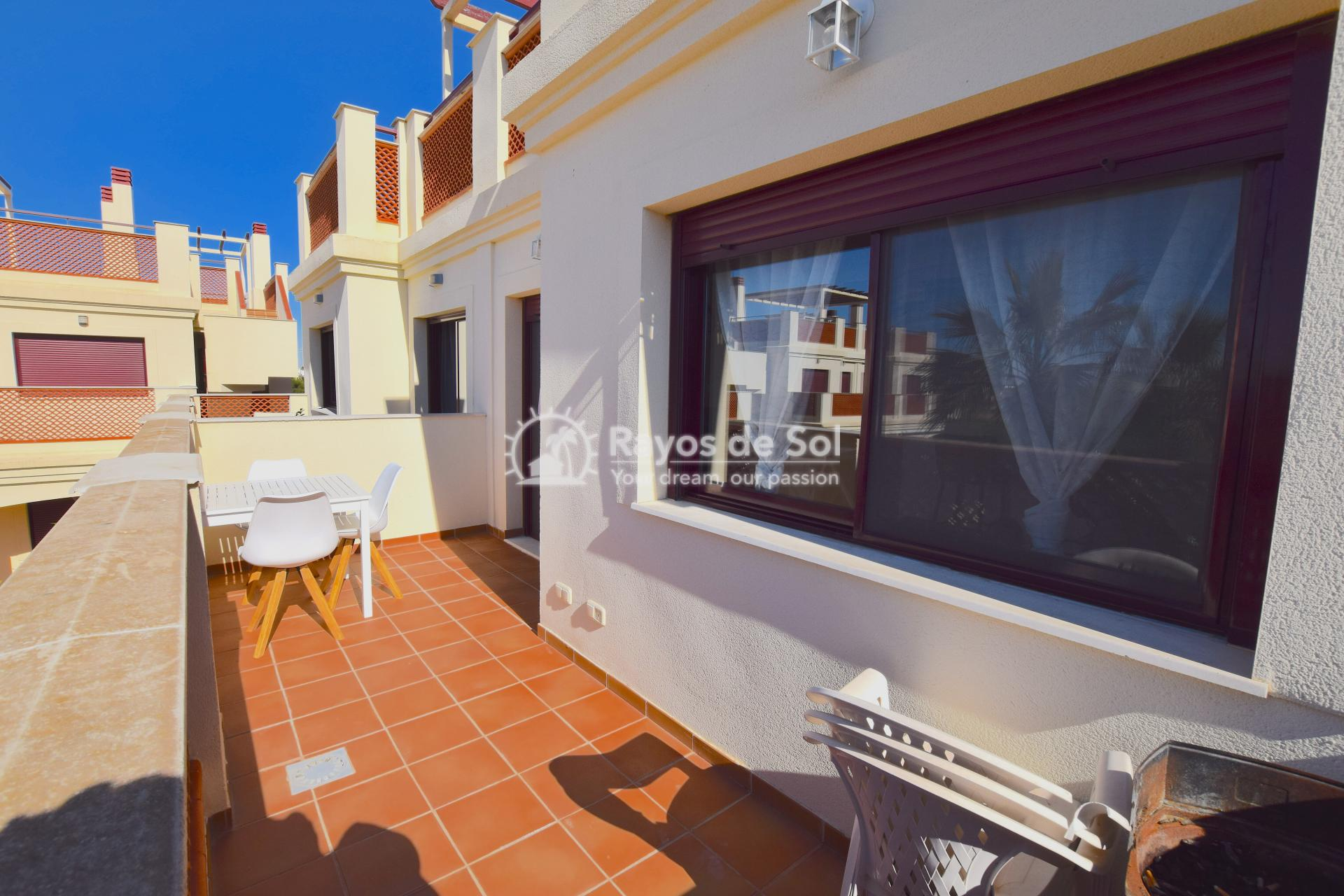 Penthouse with stunning views  in Los Alcazares, Costa Cálida (LARE0003) - 11