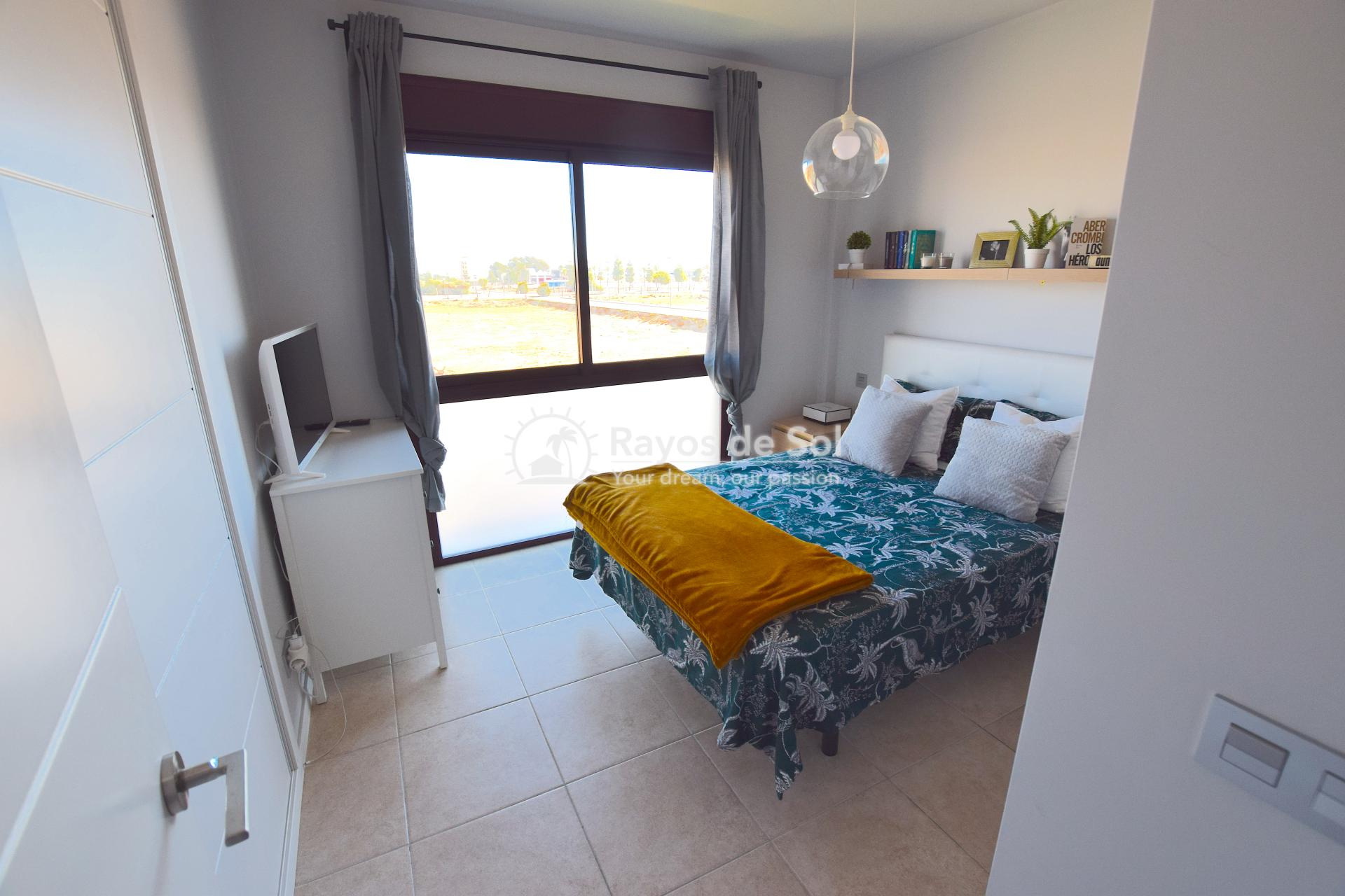 Penthouse with stunning views  in Los Alcazares, Costa Cálida (LARE0003) - 12