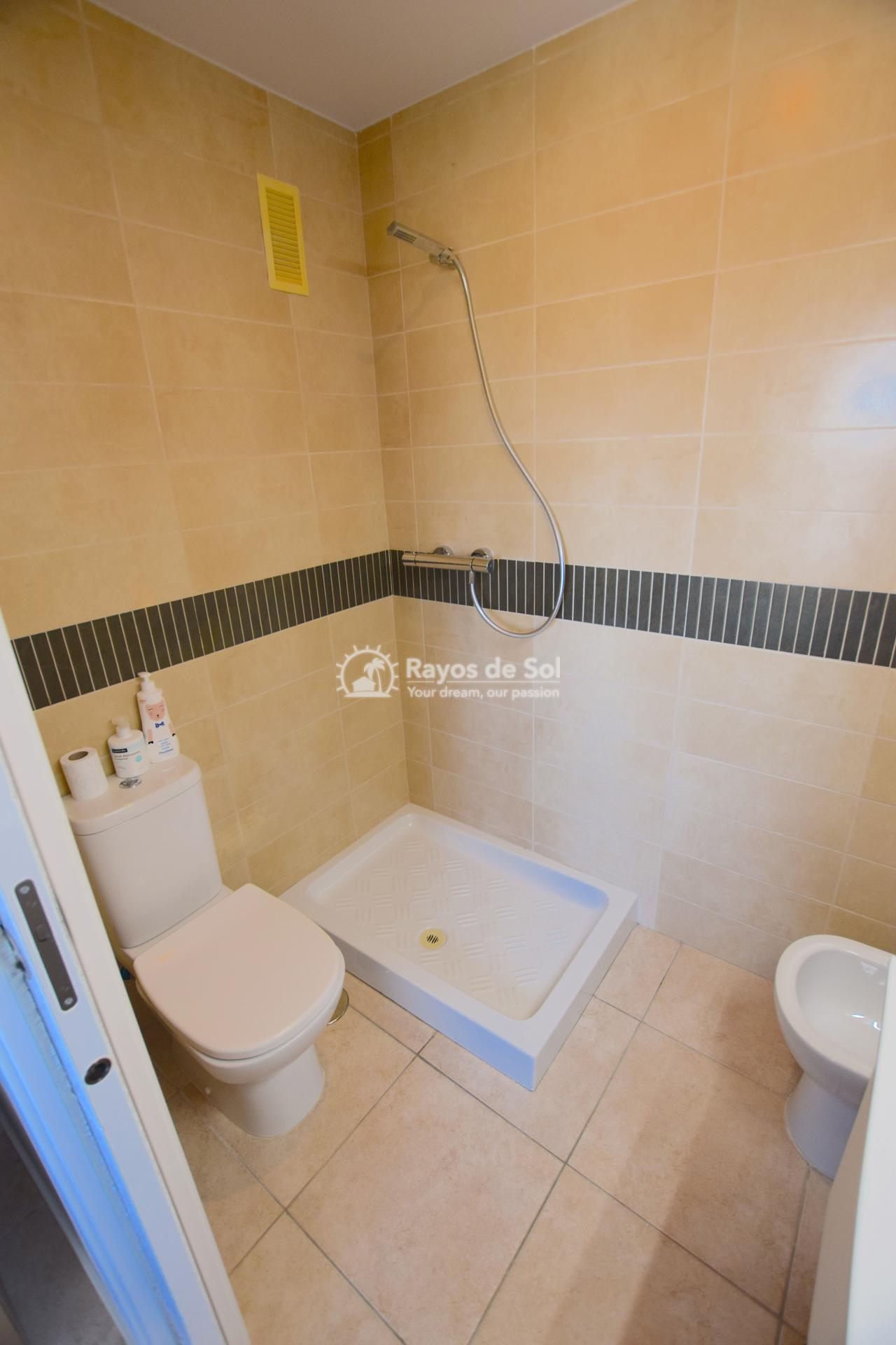 Penthouse with stunning views  in Los Alcazares, Costa Cálida (LARE0003) - 17