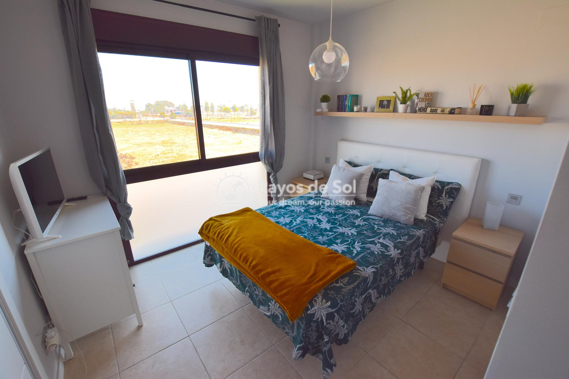 Penthouse with stunning views  in Los Alcazares, Costa Cálida (LARE0003) - 13