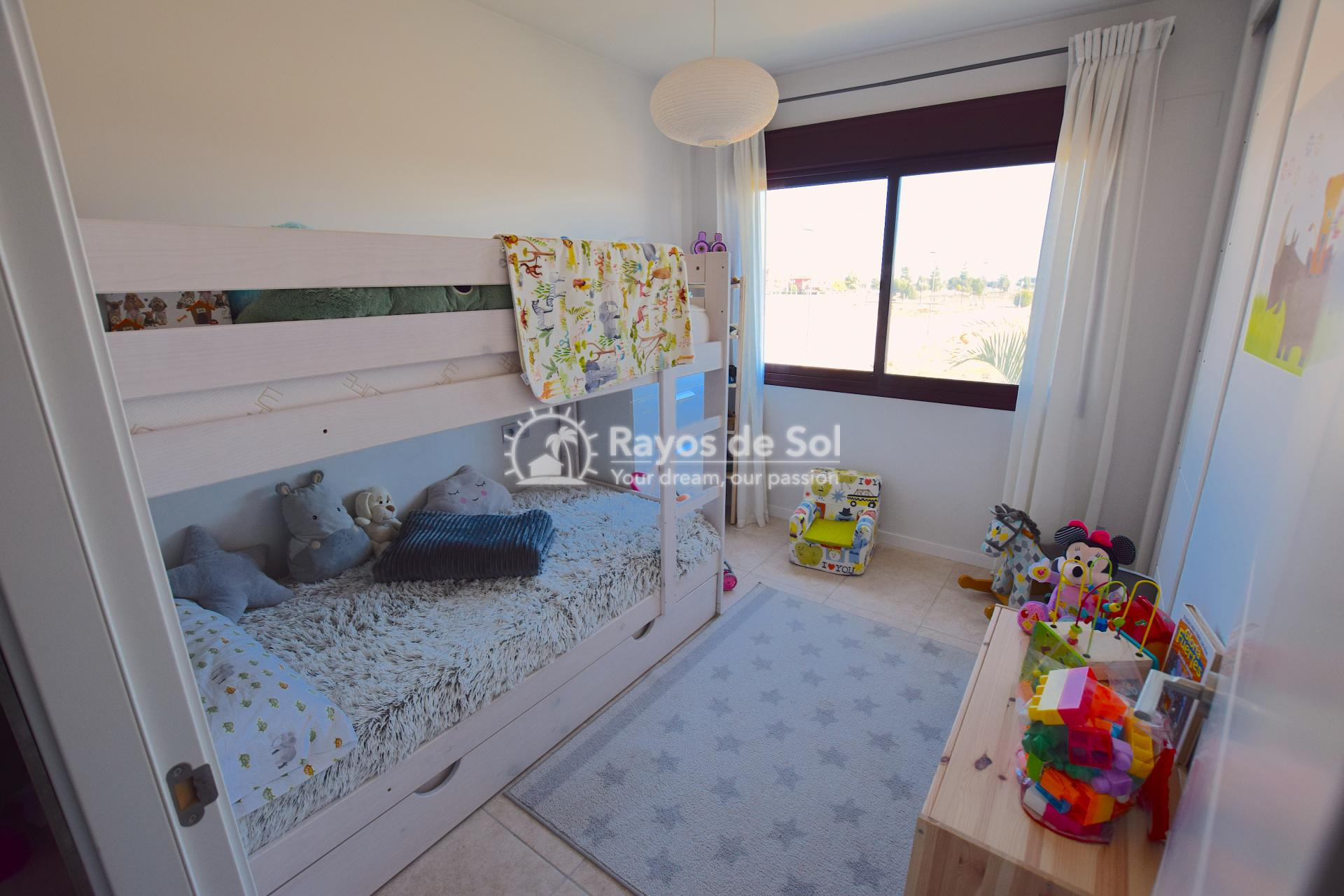 Penthouse with stunning views  in Los Alcazares, Costa Cálida (LARE0003) - 19