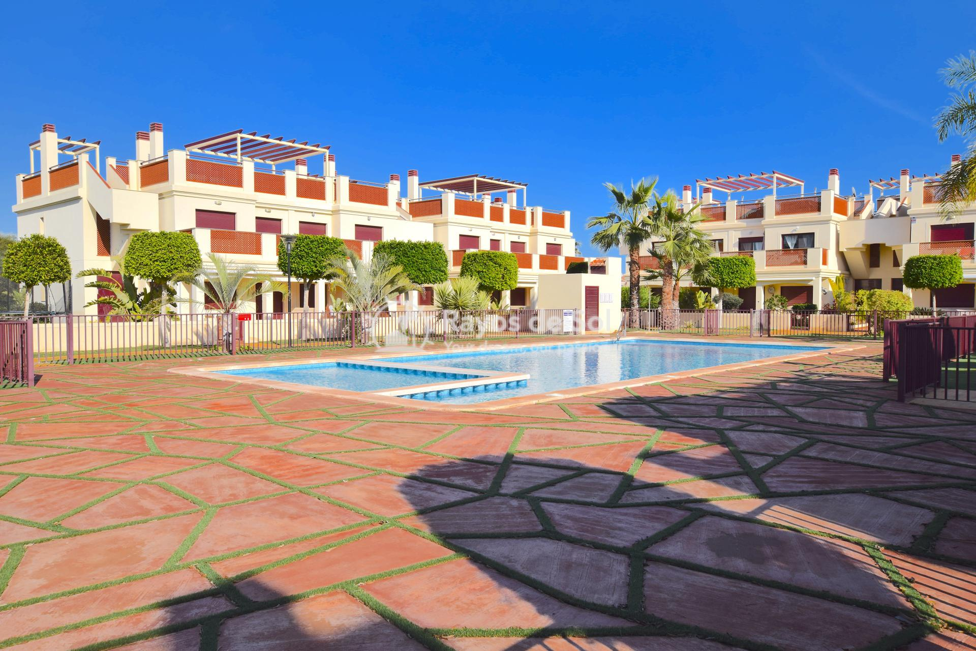 Penthouse with stunning views  in Los Alcazares, Costa Cálida (LARE0003) - 30