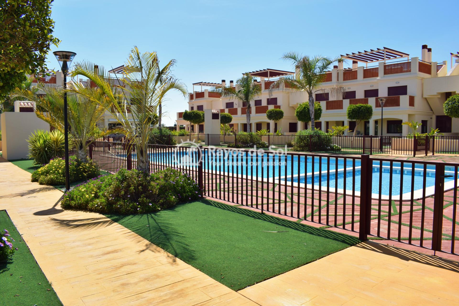 Penthouse with stunning views  in Los Alcazares, Costa Cálida (LARE0003) - 32