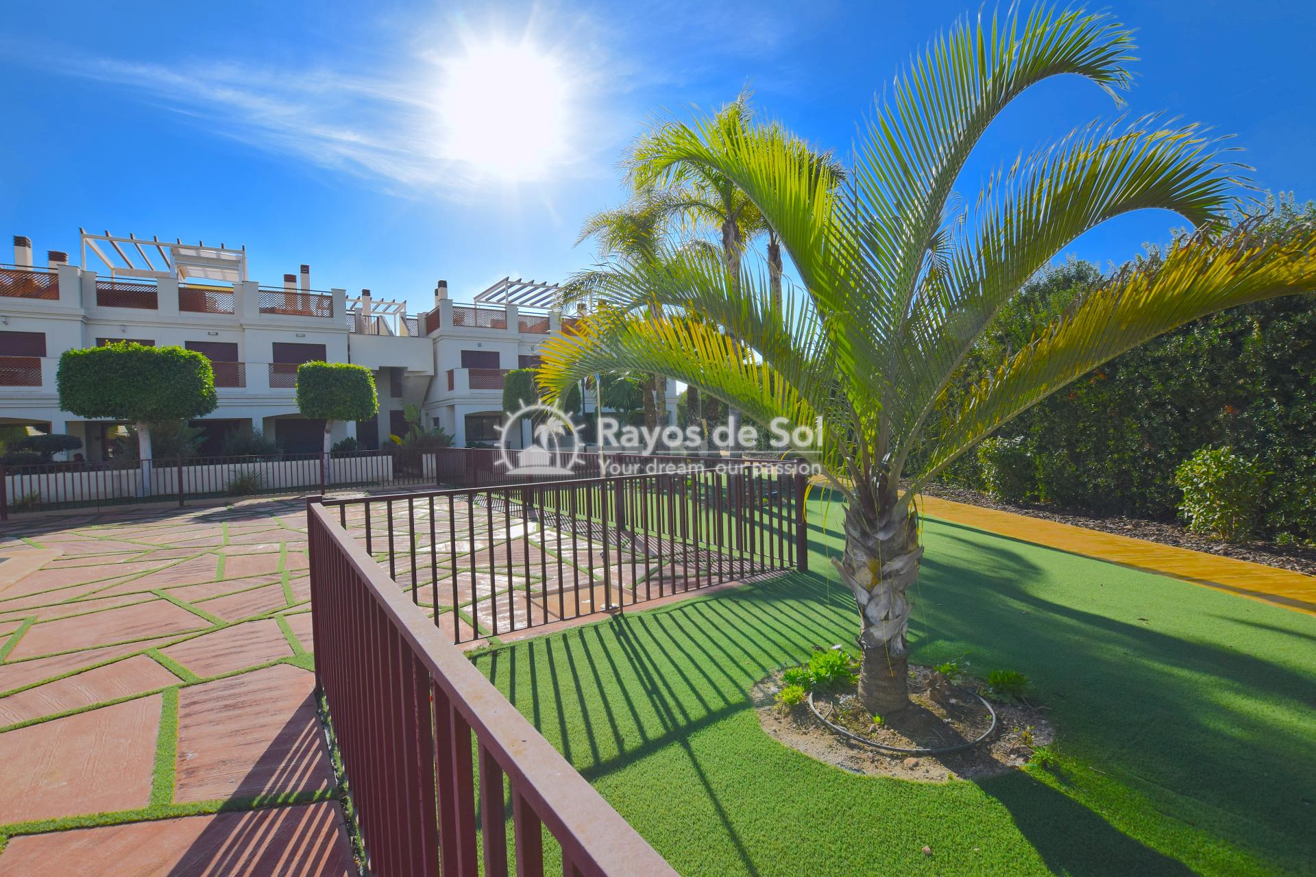 Penthouse with stunning views  in Los Alcazares, Costa Cálida (LARE0003) - 34