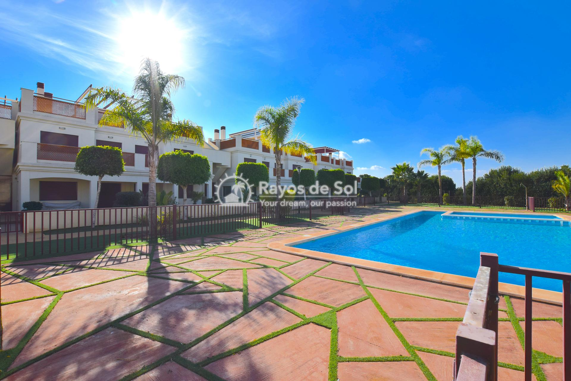 Penthouse with stunning views  in Los Alcazares, Costa Cálida (LARE0003) - 33