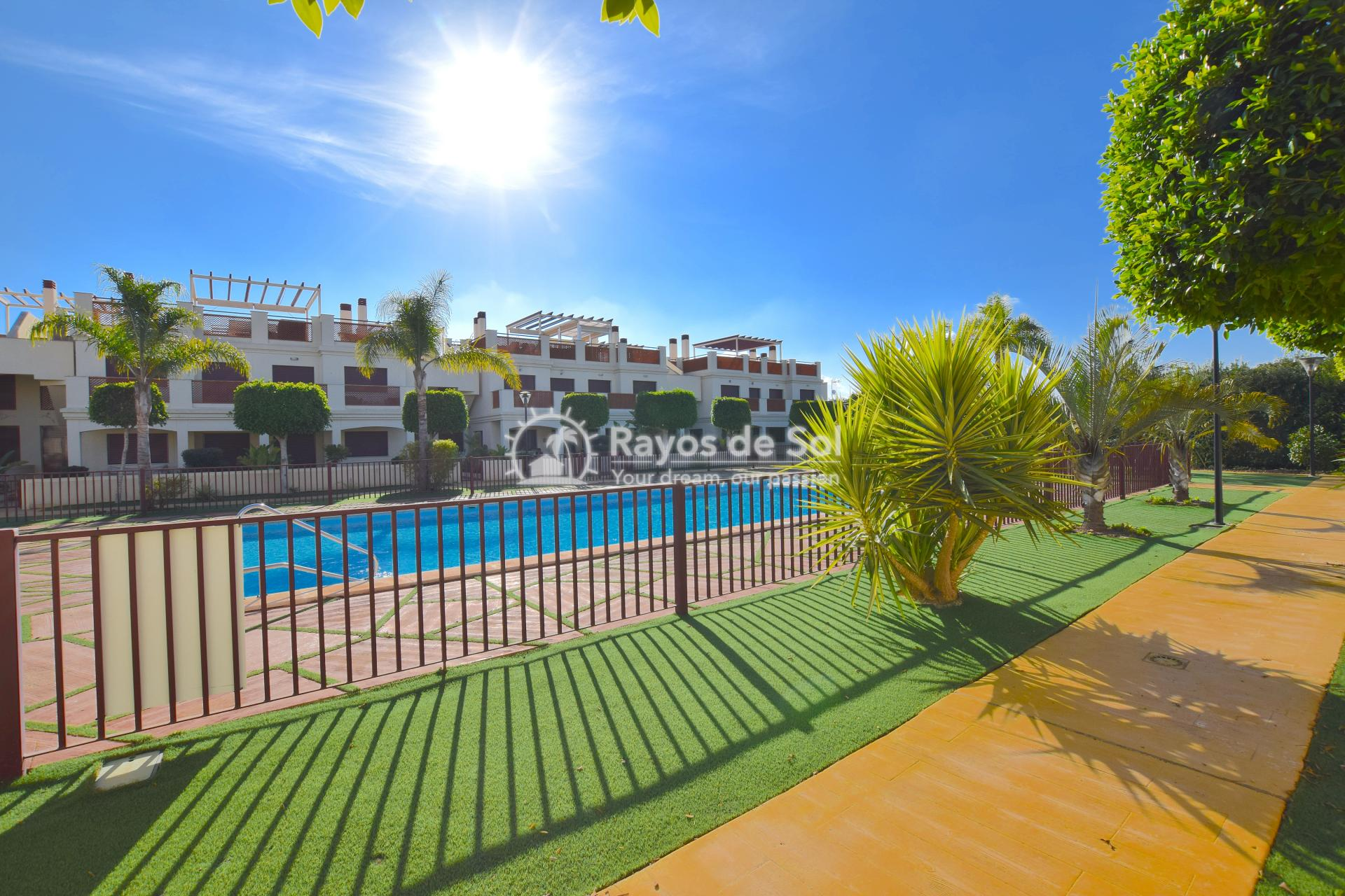 Penthouse with stunning views  in Los Alcazares, Costa Cálida (LARE0003) - 31