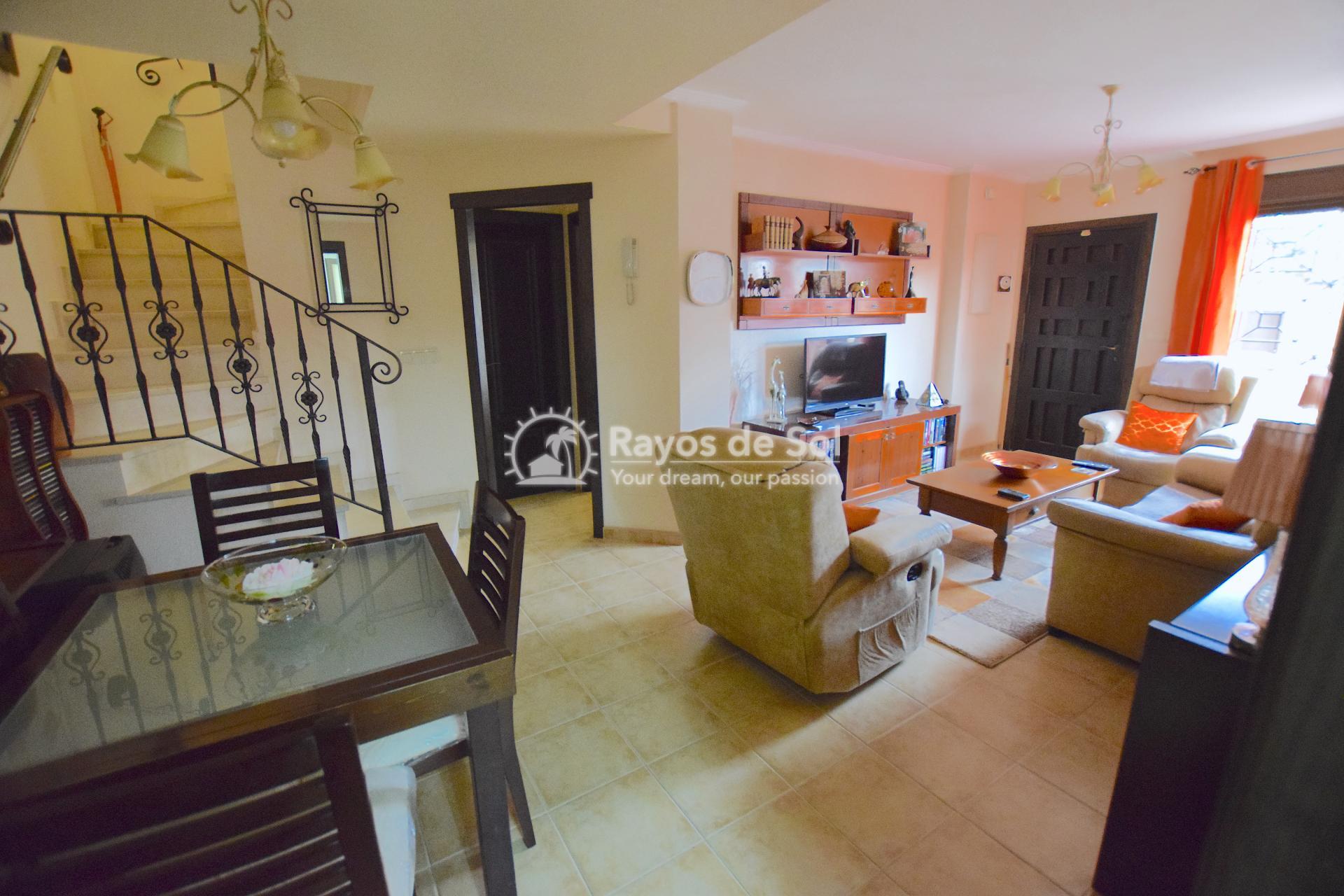 Quadvilla  in San Cayetano, Costa Cálida (SCRE0038) - 5
