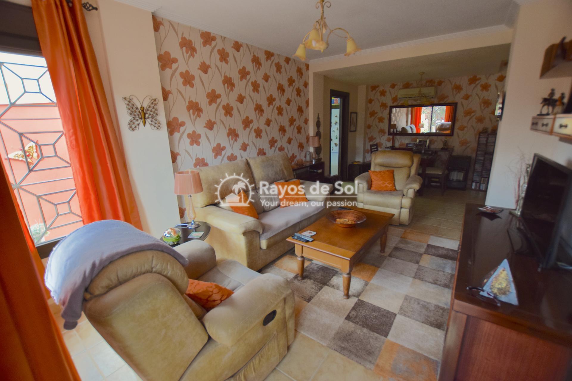 Quadvilla  in San Cayetano, Costa Cálida (SCRE0038) - 3