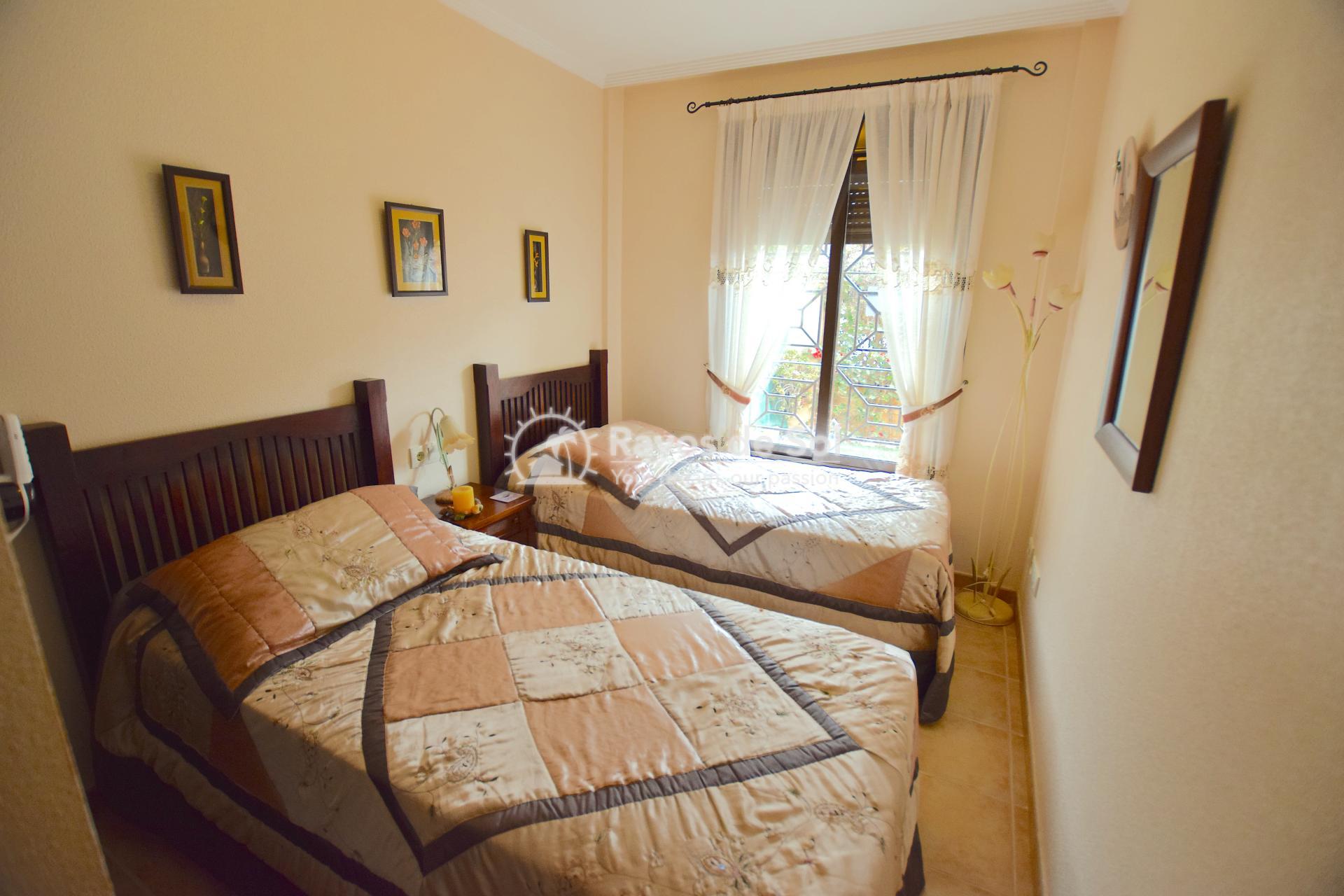Quadvilla  in San Cayetano, Costa Cálida (SCRE0038) - 10