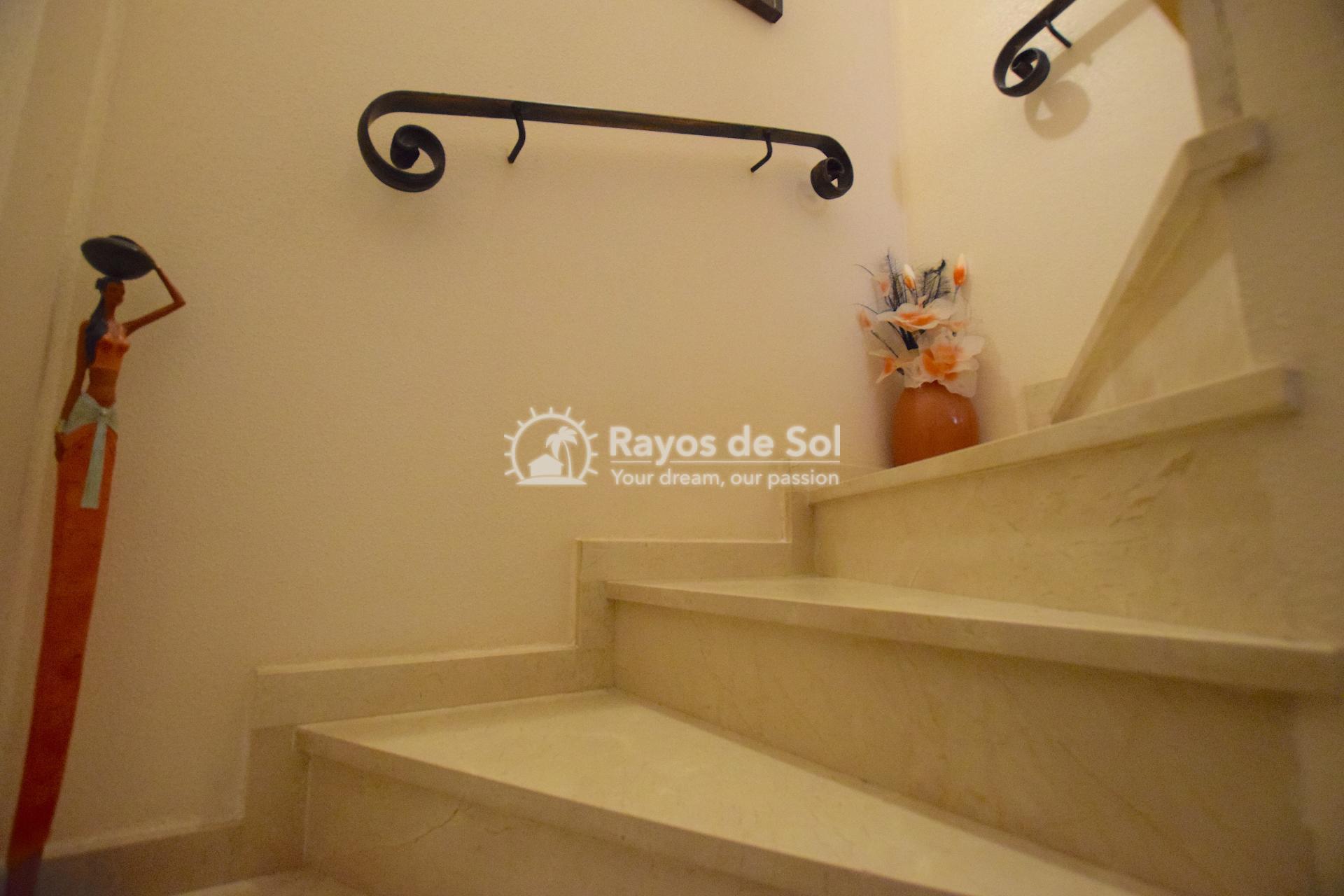 Quadvilla  in San Cayetano, Costa Cálida (SCRE0038) - 13
