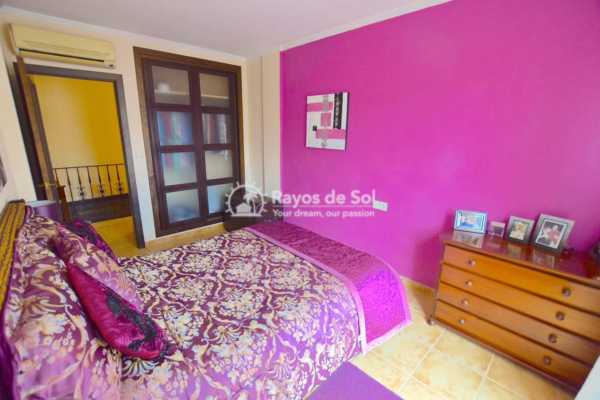 Quadvilla  in San Cayetano, Costa Cálida (SCRE0038) - 16