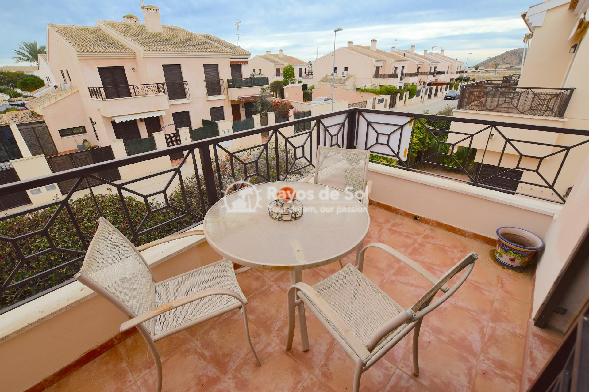 Quadvilla  in San Cayetano, Costa Cálida (SCRE0038) - 23