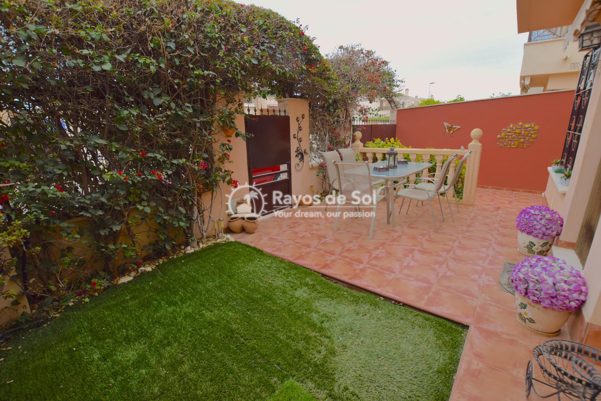 Quadvilla  in San Cayetano, Costa Cálida (SCRE0038) - 24