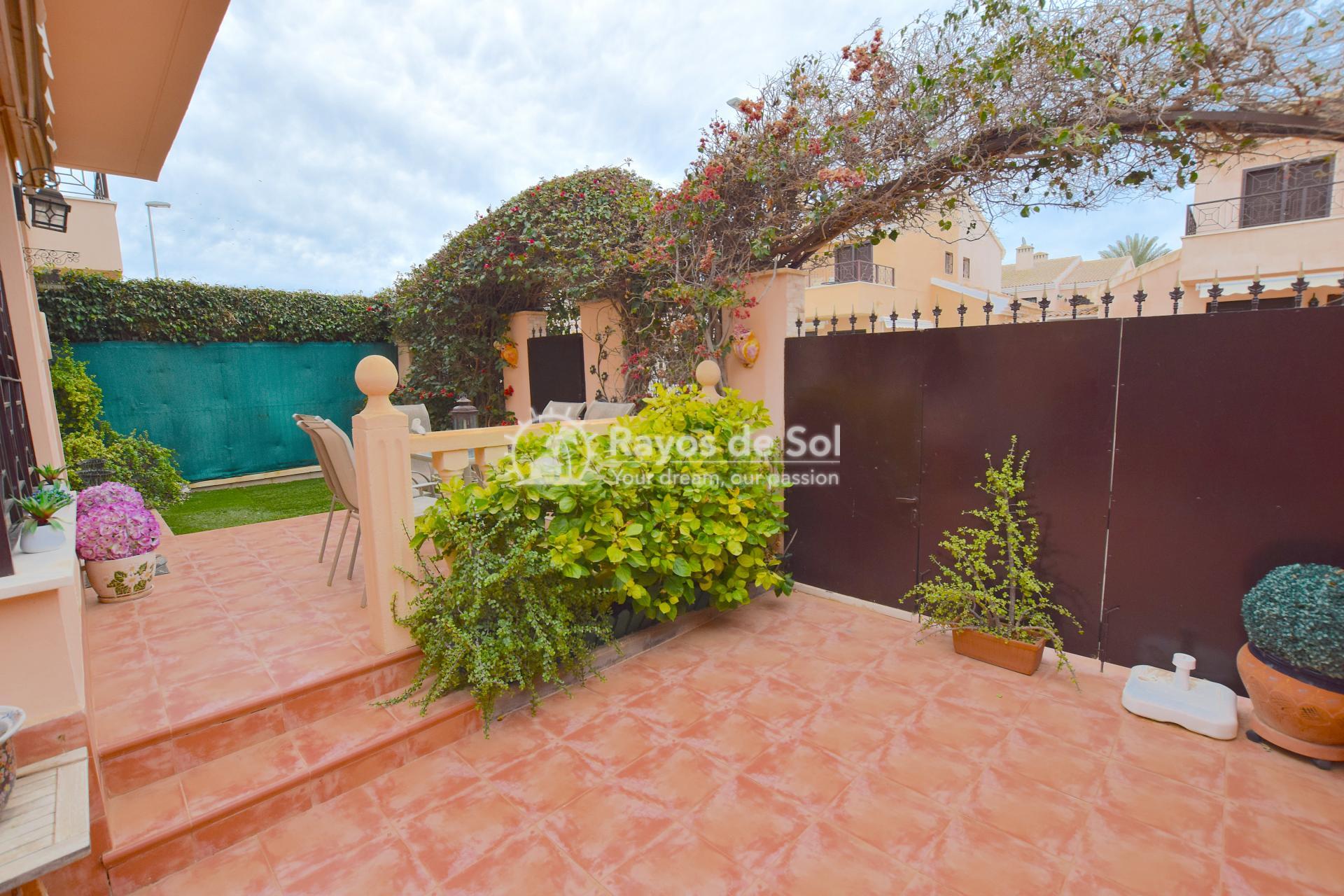 Quadvilla  in San Cayetano, Costa Cálida (SCRE0038) - 27