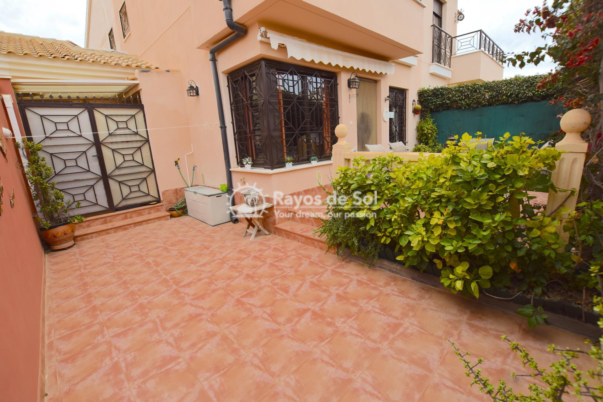 Quadvilla  in San Cayetano, Costa Cálida (SCRE0038) - 26