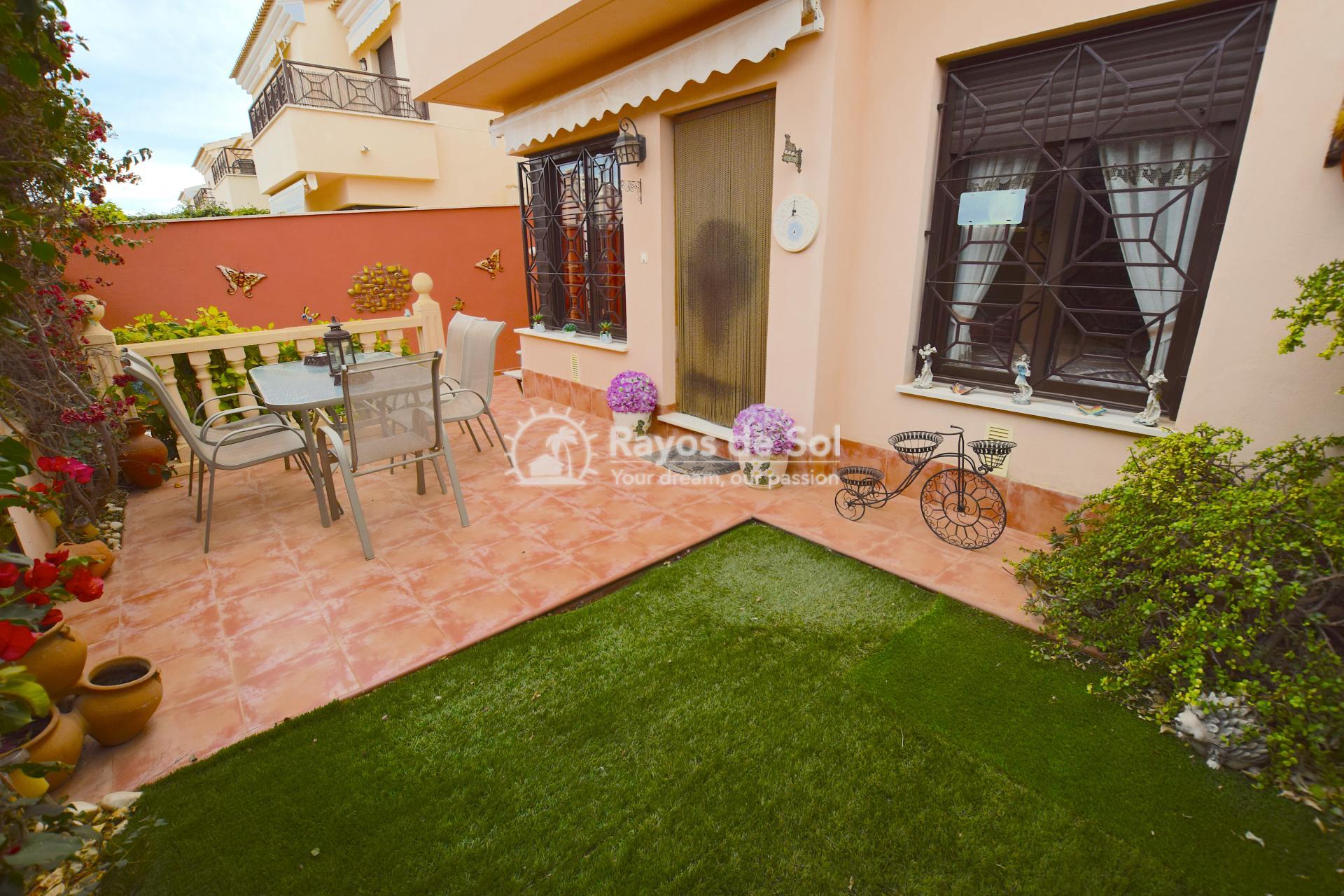 Quadvilla  in San Cayetano, Costa Cálida (SCRE0038) - 25