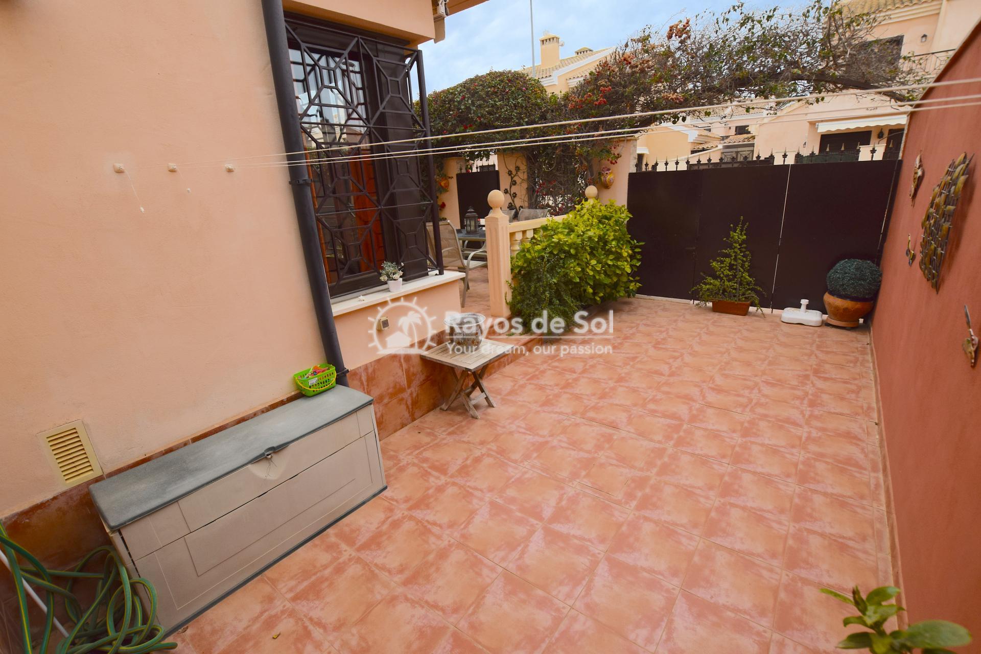 Quadvilla  in San Cayetano, Costa Cálida (SCRE0038) - 28
