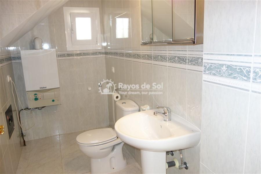 Villa  in Calpe, Costa Blanca North (3050) - 6