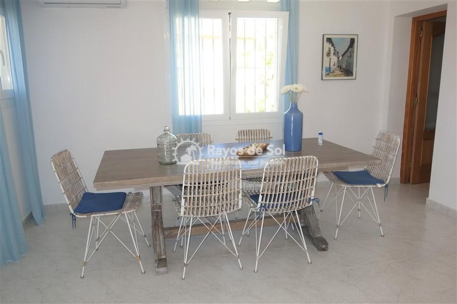 Villa  in Calpe, Costa Blanca North (3050) - 4