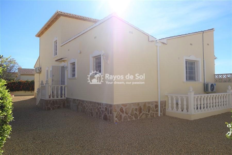 Villa  in Calpe, Costa Blanca North (3050) - 13