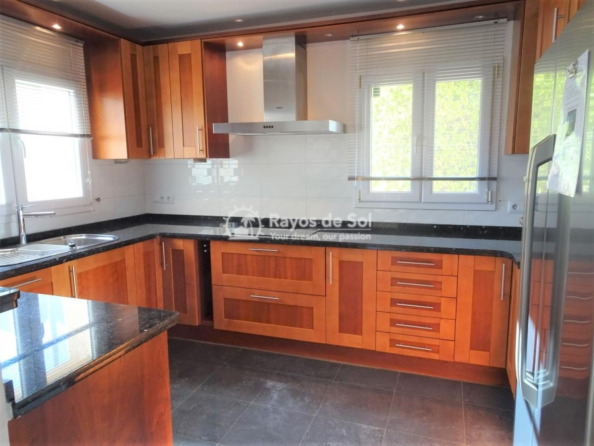 Villa  in Calpe, Costa Blanca North (3049) - 5