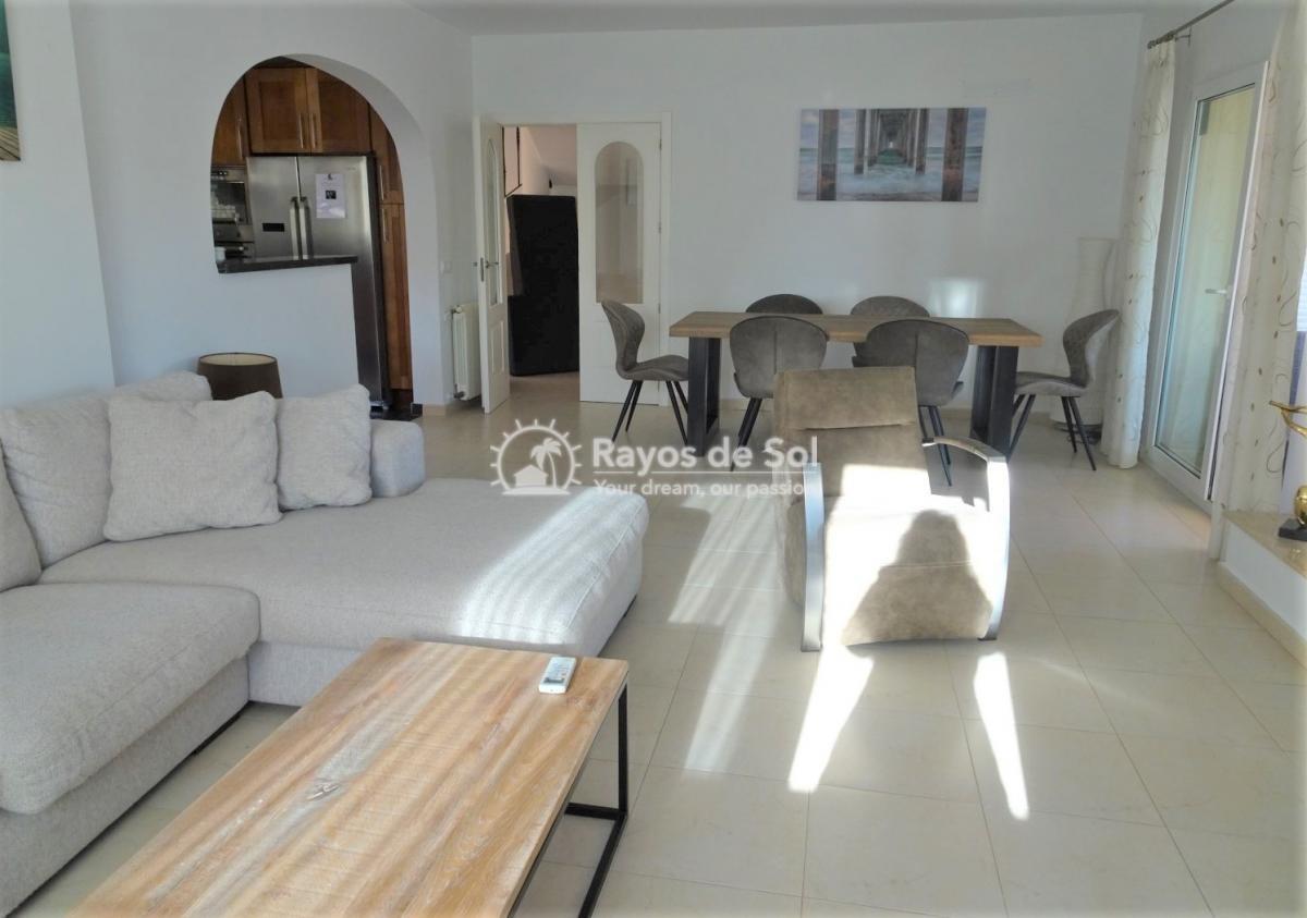 Villa  in Calpe, Costa Blanca North (3049) - 4