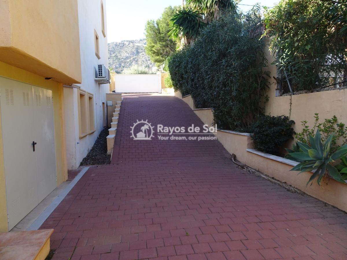 Villa  in Calpe, Costa Blanca North (3049) - 11