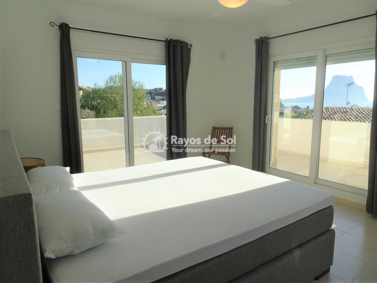 Villa  in Calpe, Costa Blanca North (3049) - 8