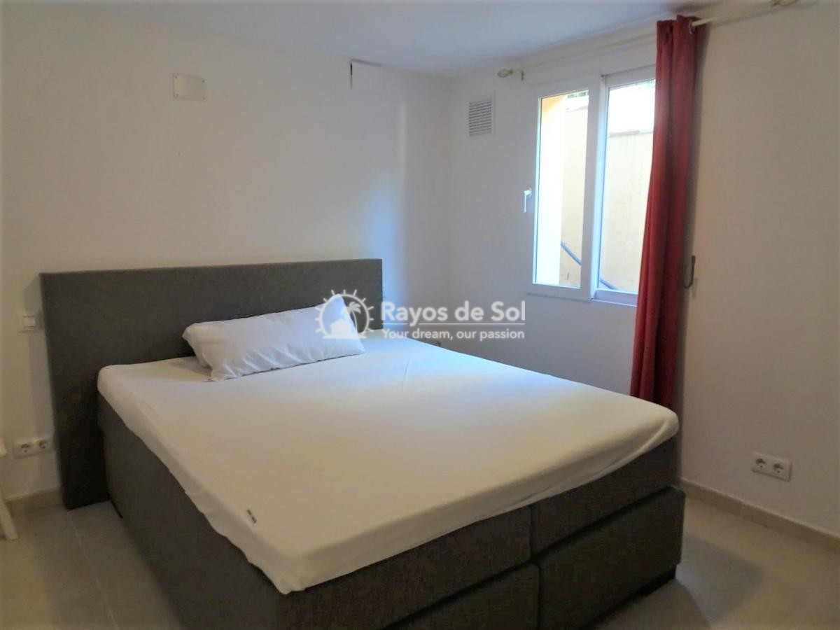 Villa  in Calpe, Costa Blanca North (3049) - 16