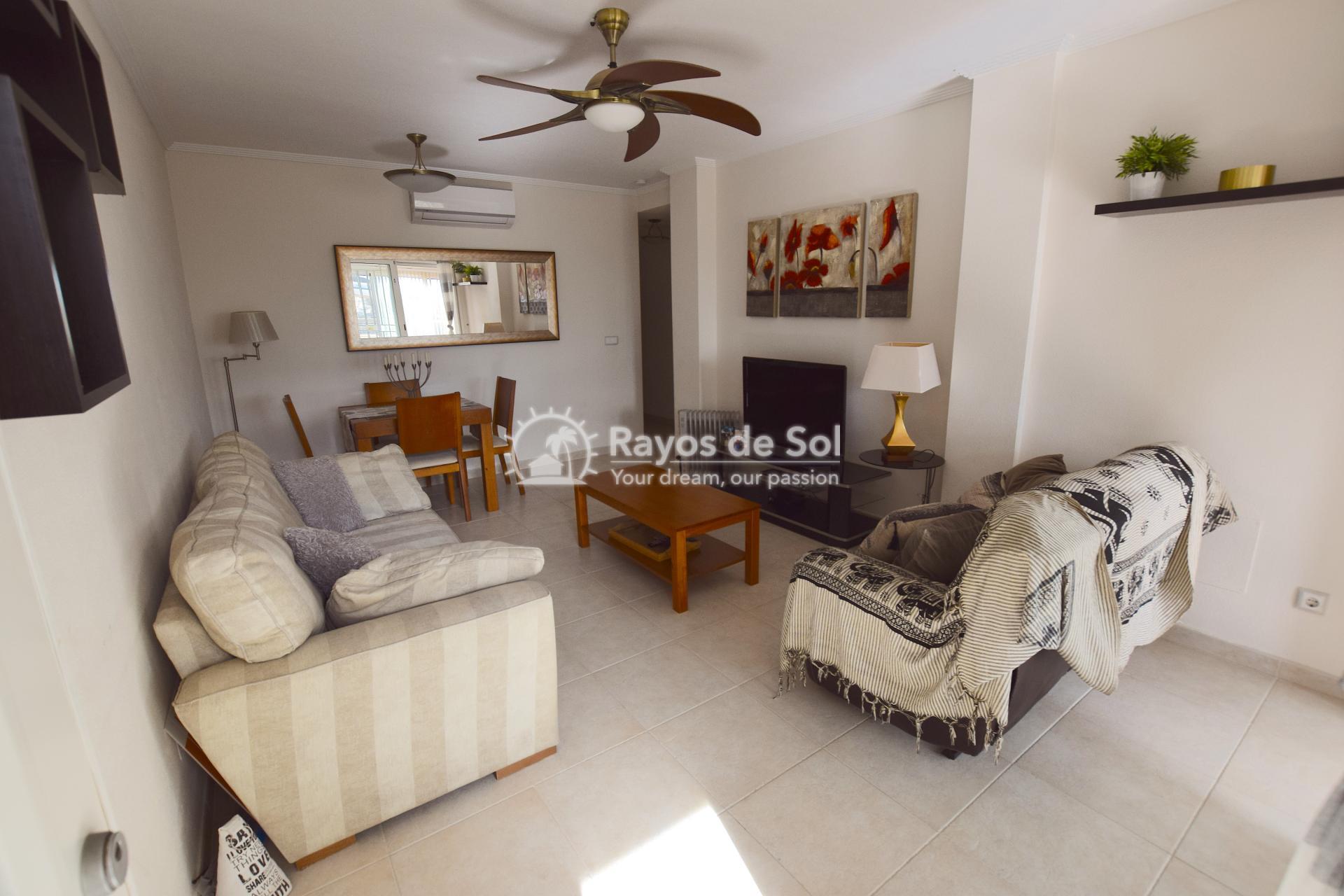 Ground floor apartment  in San Cayetano, Costa Cálida (SCRE0040) - 5