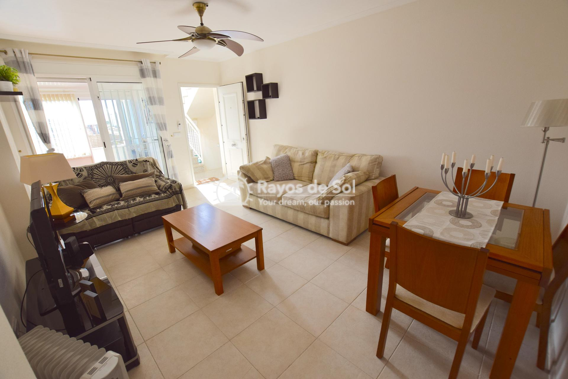 Ground floor apartment  in San Cayetano, Costa Cálida (SCRE0040) - 8
