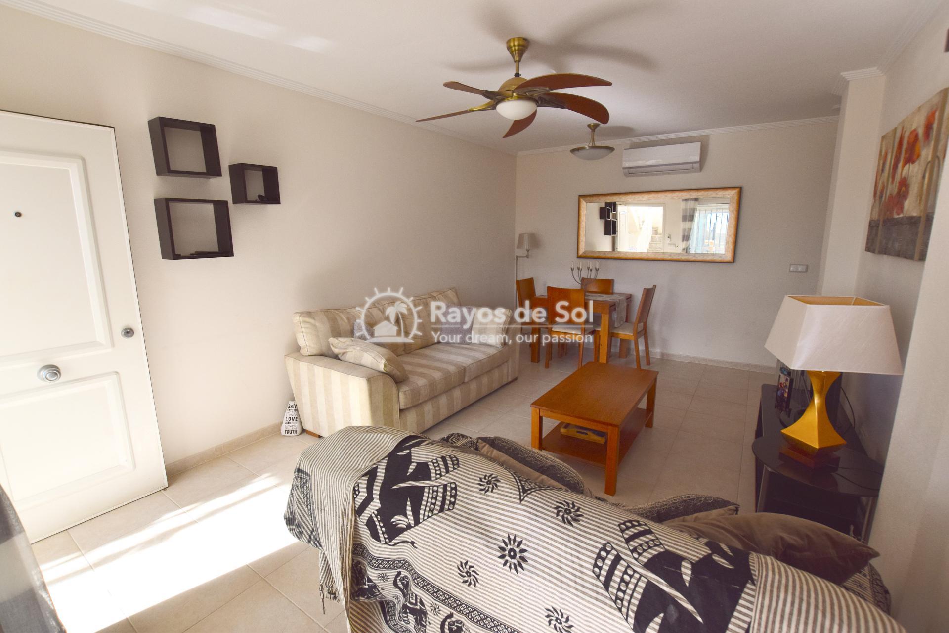 Ground floor apartment  in San Cayetano, Costa Cálida (SCRE0040) - 6