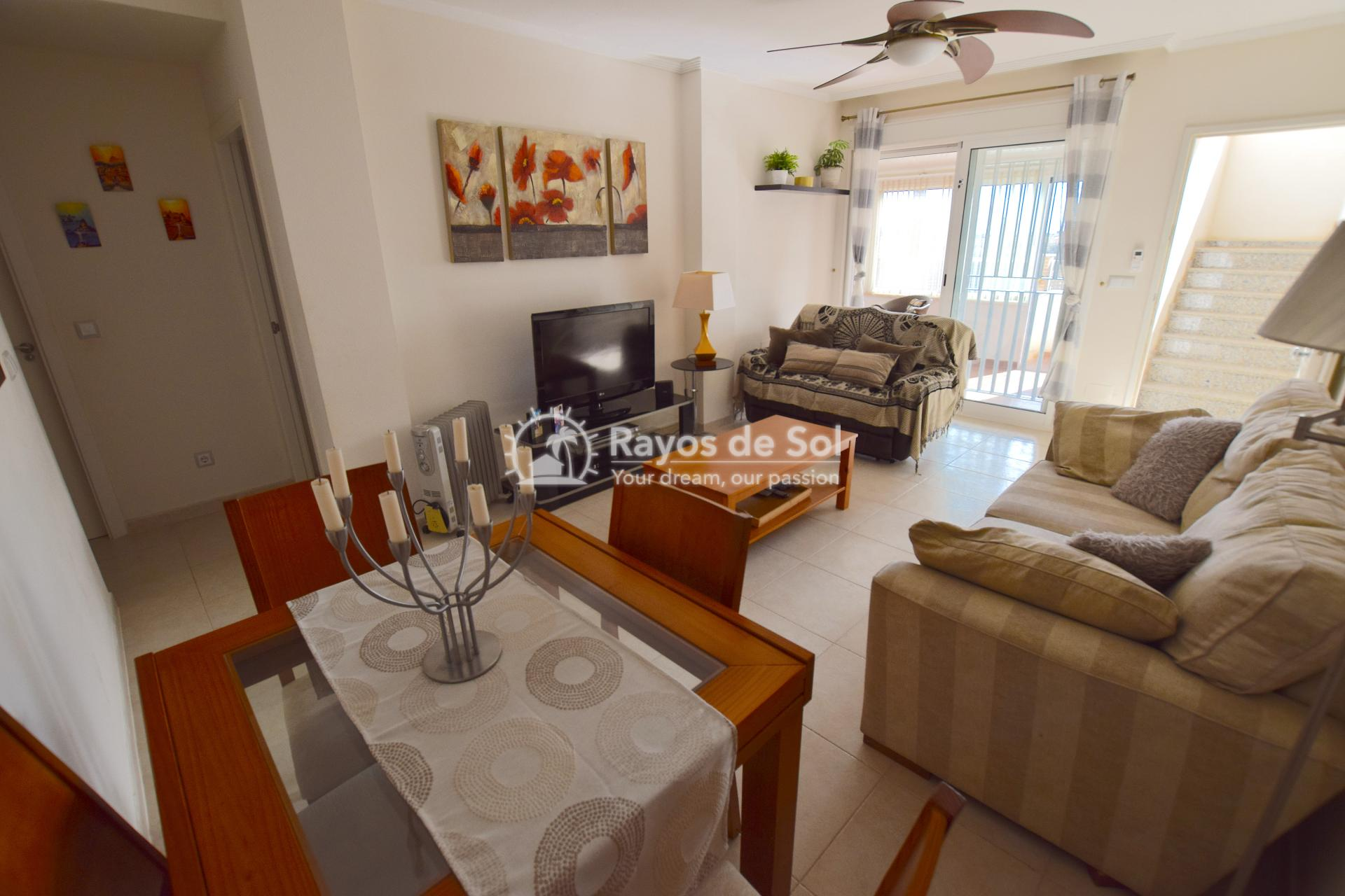 Ground floor apartment  in San Cayetano, Costa Cálida (SCRE0040) - 7