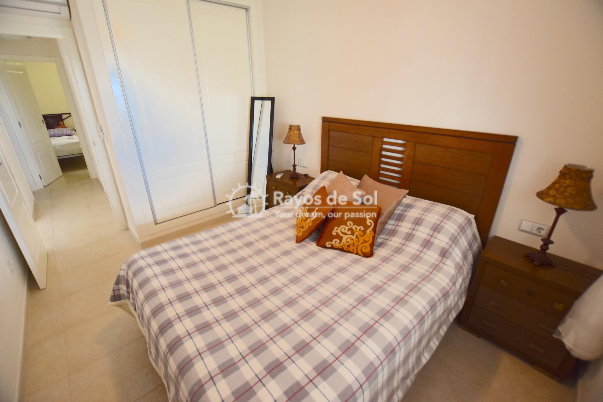 Ground floor apartment  in San Cayetano, Costa Cálida (SCRE0040) - 13