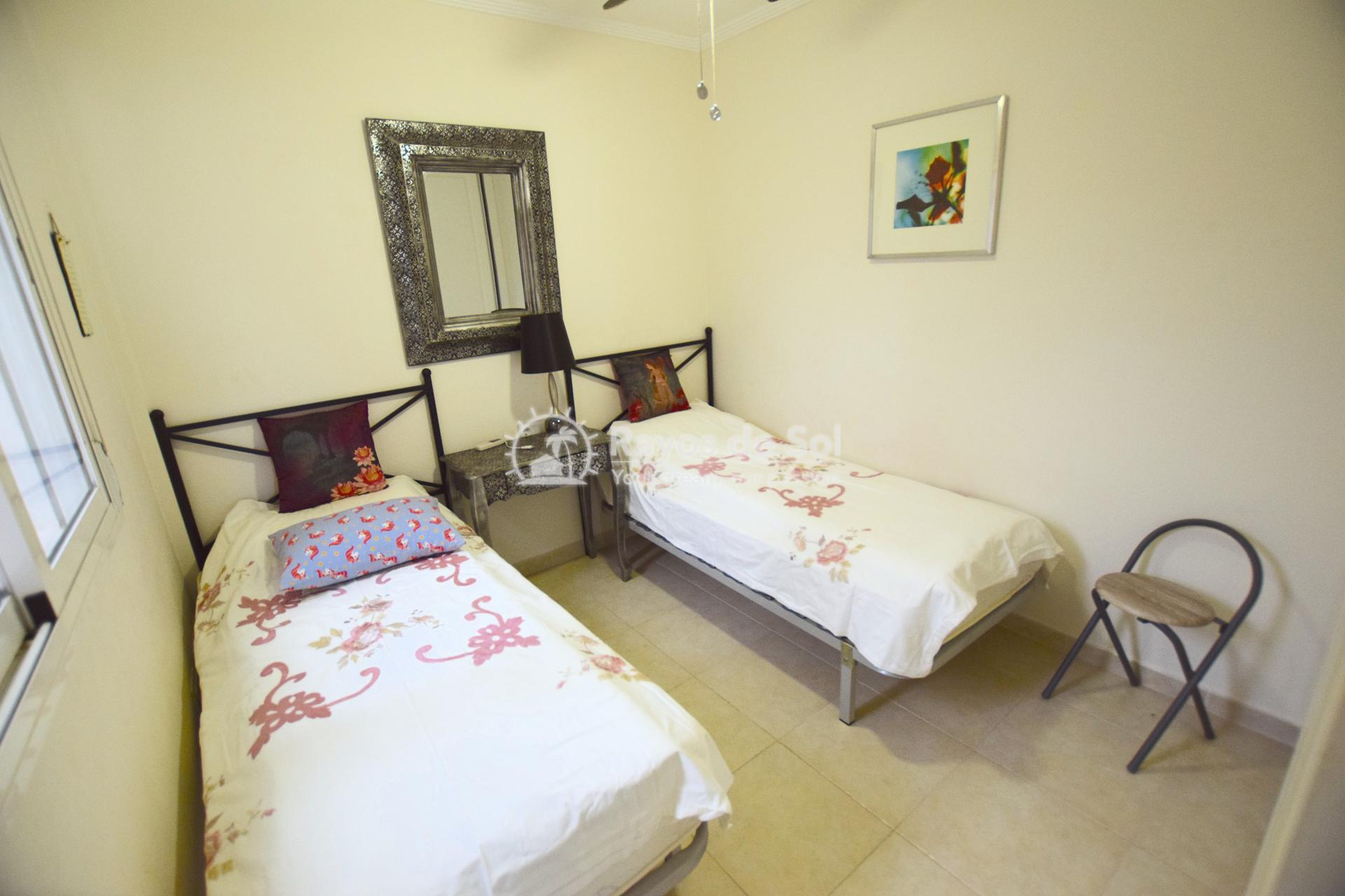Ground floor apartment  in San Cayetano, Costa Cálida (SCRE0040) - 16