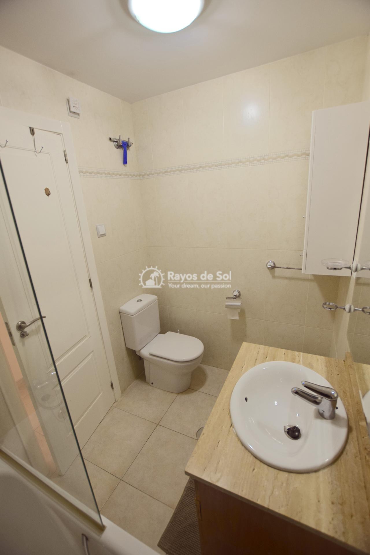 Ground floor apartment  in San Cayetano, Costa Cálida (SCRE0040) - 15
