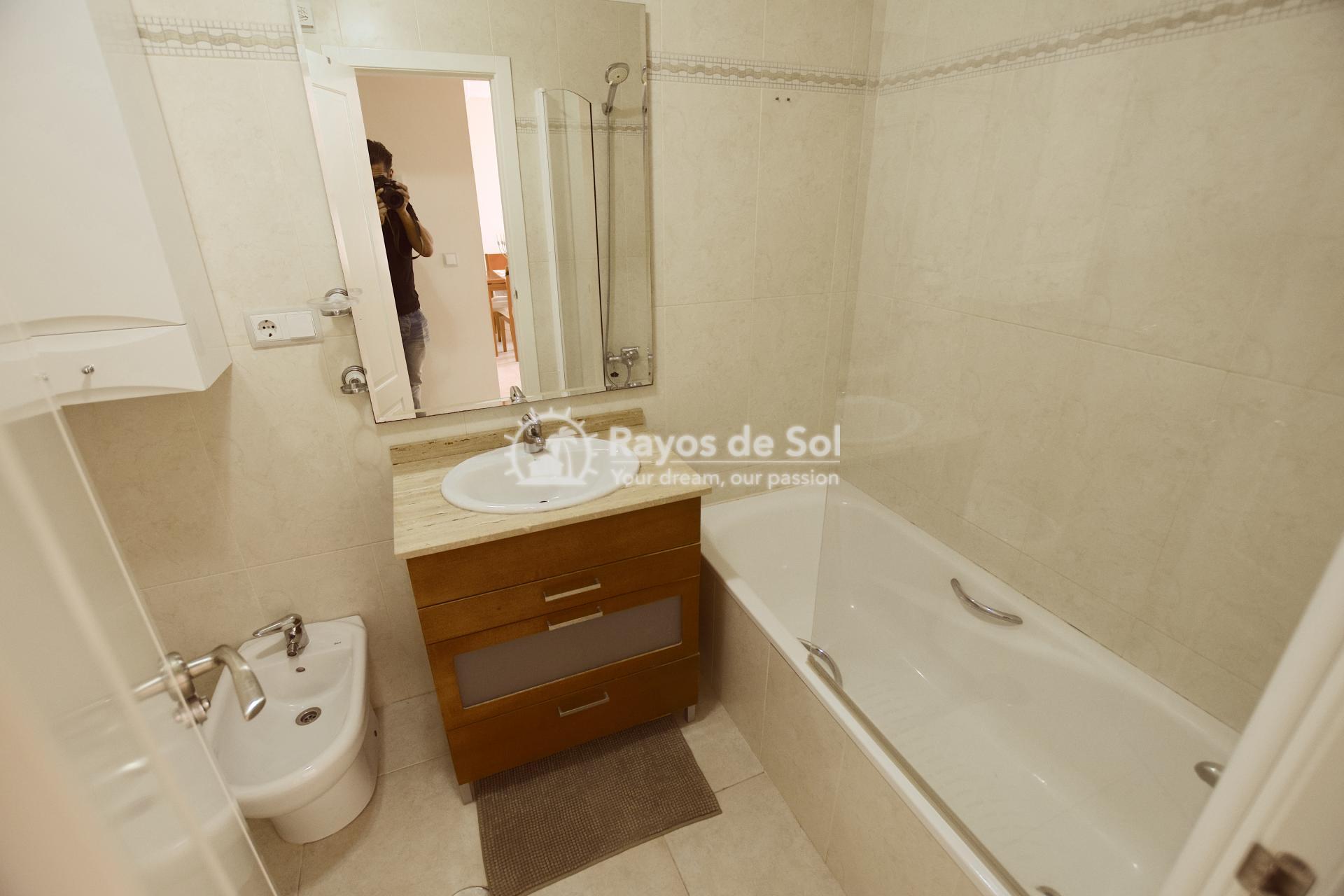 Ground floor apartment  in San Cayetano, Costa Cálida (SCRE0040) - 14