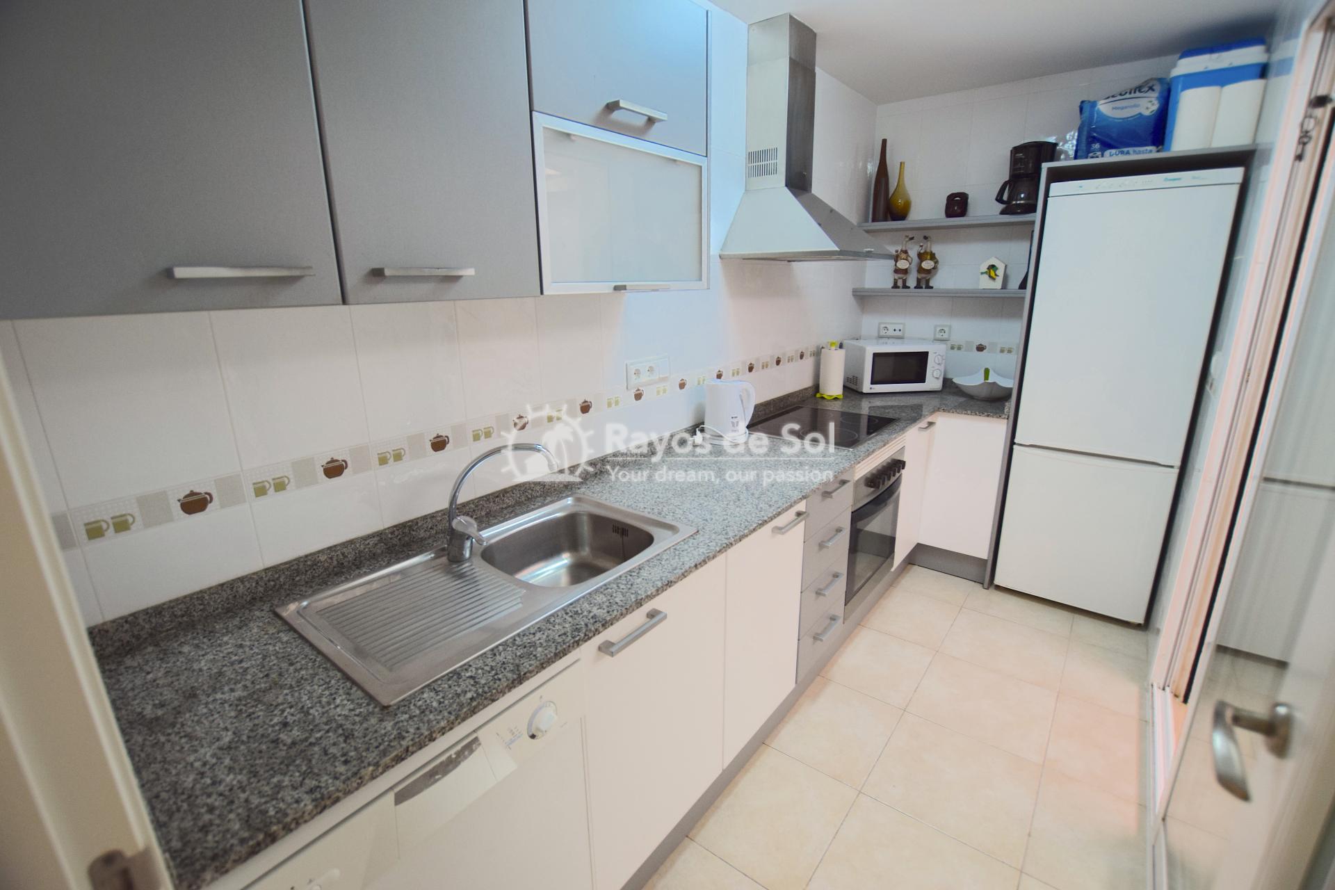 Ground floor apartment  in San Cayetano, Costa Cálida (SCRE0040) - 9
