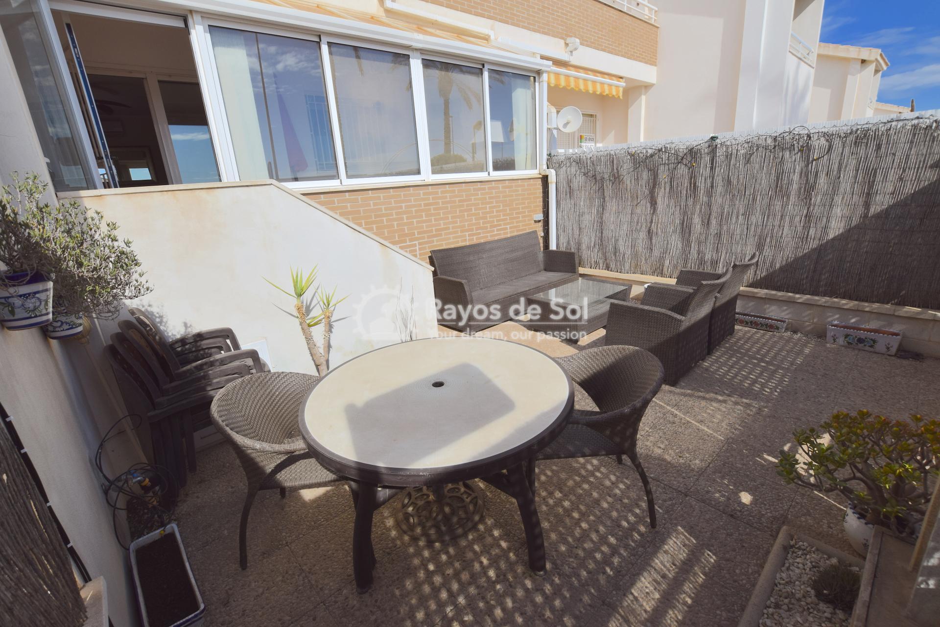 Ground floor apartment  in San Cayetano, Costa Cálida (SCRE0040) - 24